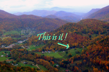 Maggie Valley Bed & Breakfast, Luxury Cabin Rentals, Weddings, Elopements, and Honeymoons